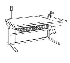pressalit care wickeltisch r8653000 waschbecken handbrause bodenstehend 1800 mm 150 kg last. Black Bedroom Furniture Sets. Home Design Ideas