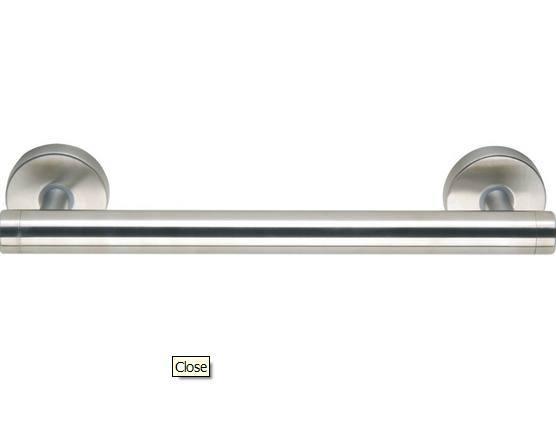 wannengriff zum kleben edelstahl 317 mm stylish dk222. Black Bedroom Furniture Sets. Home Design Ideas