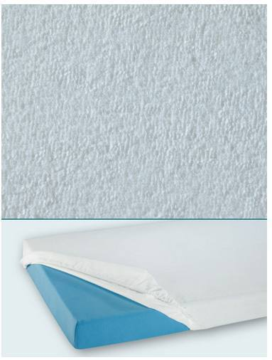 suprima 3067 000 frottee pvc 100x200x20cm inkontinenz. Black Bedroom Furniture Sets. Home Design Ideas