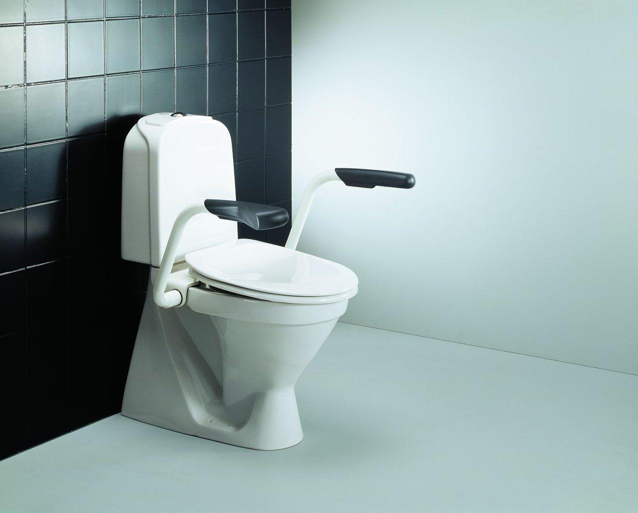 pressalit care value r1170000 value armst tze zur montage f r toilette inkl dania wc sitz. Black Bedroom Furniture Sets. Home Design Ideas