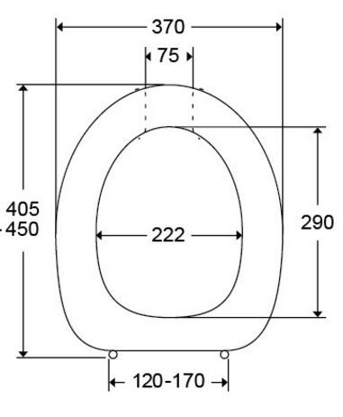 pressalit care r43000 wc sitz dania robuster toiletten sitz m deckel 5 cm erh ht rezeptierf hig. Black Bedroom Furniture Sets. Home Design Ideas