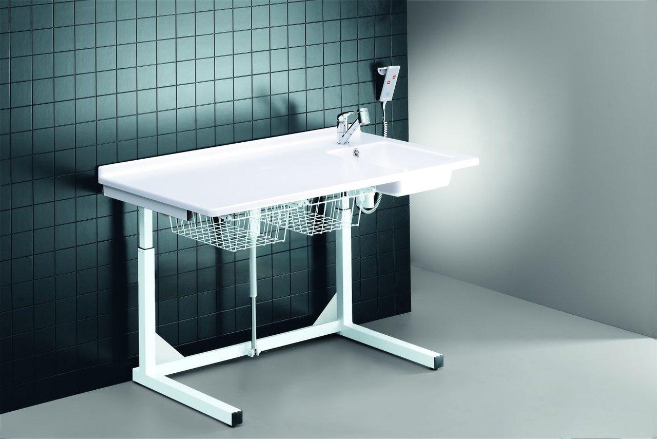 pressalit care wickeltisch r8652000 waschbecken. Black Bedroom Furniture Sets. Home Design Ideas