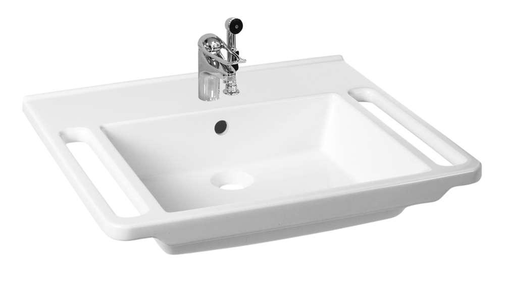 Handtuchhalter Unter Waschbecken Kleben